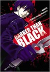 Darker than Black - BONES, Tensai Okamura, 岡村天斎, Nokiya, 野奇夜, Saika Hasumi