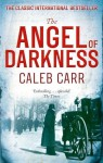 Angel of Darkness - Caleb Carr