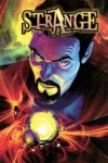 Doctor Strange: Beginnings and Endings - J. Michael Straczynski, Brandon Peterson