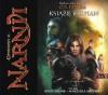 Ksiaze Kaspian (Opowiesci z Narnii, #2) - C.S. Lewis