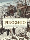The Adventures of Pinocchio (Creative Editions) - Carlo Collodi, Roberto Innocenti, M.A. Murray