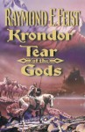 Krondor: Tear of the Gods - Raymond E. Feist