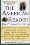 The American Reader: Words That Moved a Nation - Diane Ravitch