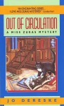 Out of Circulation - Jo Dereske