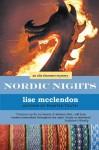 Nordic Nights: An Alix Thorssen Mystery - Lise McClendon