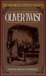 Oliver Twist - Charles Dickens, Humphrey House, George Cruickshank