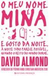 O Meu Nome é Mina - David Almond
