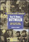 Rottweiler(oop) - Roberta Sisco