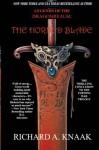 Legends of the Dragonrealm: The Horned Blade - Richard A Knaak, Ciruelo Cabral