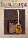 Solo Blues Guitar (Music Instruction) (Guitar Collection) - Dave Rubin