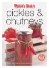 Pickles & Chutneys - Mary Coleman