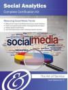 Social Analytics Complete Certification Kit - Core Series for It - Ivanka Menken