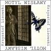Motyl Wisławy - Krzysztof Lisowski
