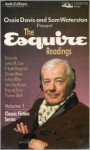 The Esquire Readings (Classic Short Stories, Volume 1) - Various, Ossie Davis, James M. Cain, F. Scott Fitzgerald, Arthur Miller