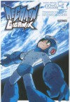 Mega Man Gigamix Volume 3 TP - Hitoshi Ariga