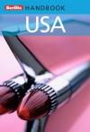 USA: Berlitz Handbook - Jennifer Paull, Annika S. Hipple