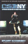 Hard Bewijs (CSI: New York, D 1) / Dead of Winter (CSI: New York, Book 1) - Stuart M. Kaminsky, Yolande Ligterink