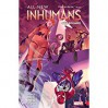 All-New Inhumans Vol. 2: Skyspears - James Asmus, Charles Soule, Andre Araujo, Stefano Caselli