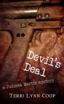 Devil's Deal (A Juliana Martin Mystery Book 1) - Terri Lynn Coop