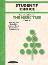 Students' Choice (Music Tree (Warner Brothers)) - Frances Clark, Louise Goss, Sam Holland