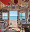 Homes from Home: Inventive Small Spaces, From Chic Shacks To Cabins And Caravans - Vinny Lee