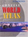 Hammond Concise World Atlas 2000 - Hammond