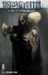 Spawn: The Dark Ages #21 - Steve Niles, Kevin Conrad, Nat Jones