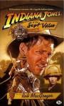 Indiana Jones et les sept voiles (Les Aventures d'Indiana Jones, Tome 3) - Rob MacGregor, Michel Pagel