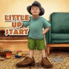 Little Up Start - Barbara Jackson