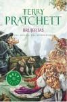 Brujerías (MundoDisco, #6) - Terry Pratchett