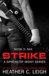 Strike - Heather C. Leigh