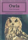Owls - Clive Catchpole, David Nockels