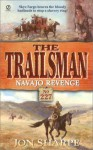 Navajo Revenge - Jon Sharpe