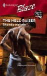The Hell-Raiser (Men Out of Uniform) - Rhonda Nelson