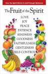 The Fruit Of The Spirit (Pamphlet) - Rose Publishing