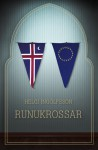 Runukrossar - Helgi Ingólfsson