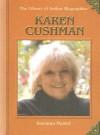 Karen Cushman - Susanna Daniel