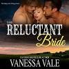 Their Reluctant Bride: Bridgewater Menage Series, Book 6 - Bridger Media, Kylie Stewart, Vanessa Vale