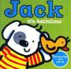 Jack -- It's Bathtime! - Rebecca Elgar