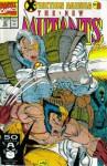 The New Mutants, Vol. 1, No. 97: War (X-Tinction Agenda, Part 8) - Louise Simonson, Guang Yap