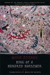 King of a Hundred Horsemen - Marie Étienne, Marilyn Hacker