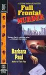 Full Frontal Murder - Barbara Paul