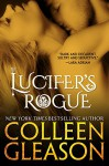 Lucifer's Rogue: The Vampire Voss (The Draculia Vampire Trilogy Book 1) - Colleen Gleason