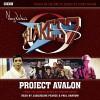 Blake's 7: Project Avalon - Trevor Hoyle