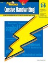 Power Practice-Cursive Handwriting, Gr. 2-5 - Creative Teaching Press