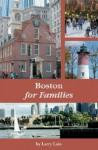 Boston for Families - Larry Lain