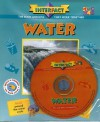 Interfact Two-Can: Water: Race Around the Water Cycle, Command Your Own Fleet of Cargo Ships, Dive Into Exciting Undersea Missions: Skills & Content (Book/CD-ROM) - Margaret Whalley, Kate Graham