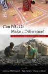 Can NGOs Make a Difference? - Anthony J. Bebbington, Samuel Hickey, Diana C. Mitlin