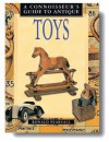Connoisseur's Guide to Antique Toys - Ronald Pearsall