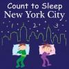 Count to Sleep New York City - Adam Gamble, Joe Veno